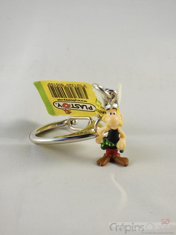PLASTOY POCKET MINI ASTERIX
