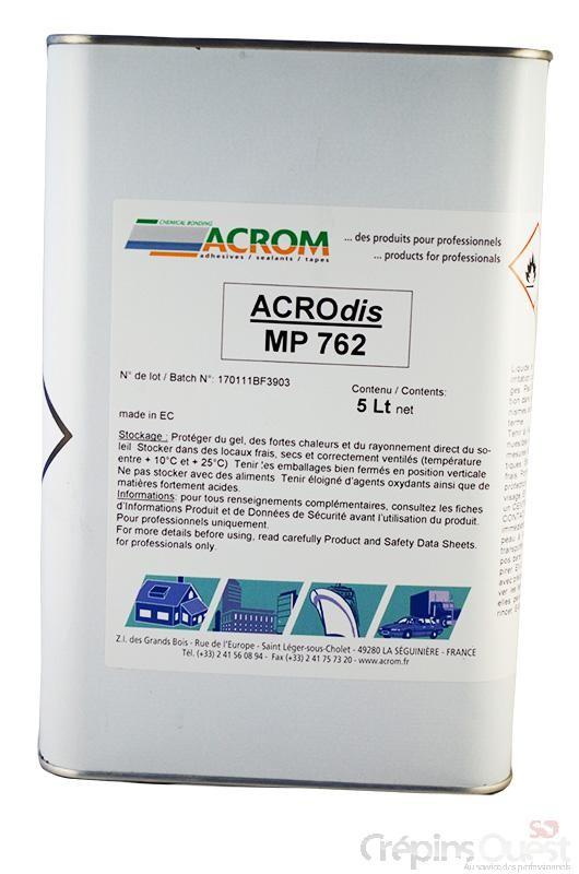 ACRODIS MP 762 (Bidon de 5l)