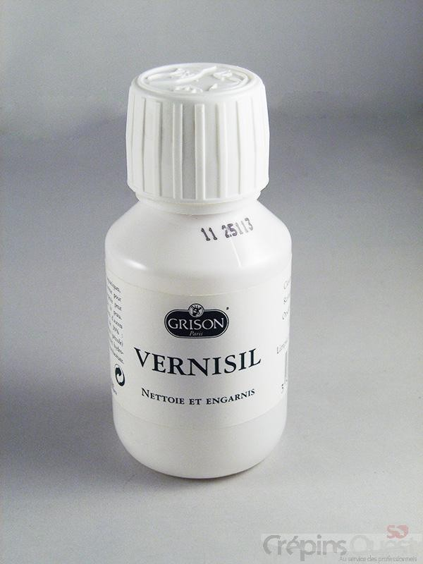 GRISON VERNISIL FL. 100ml