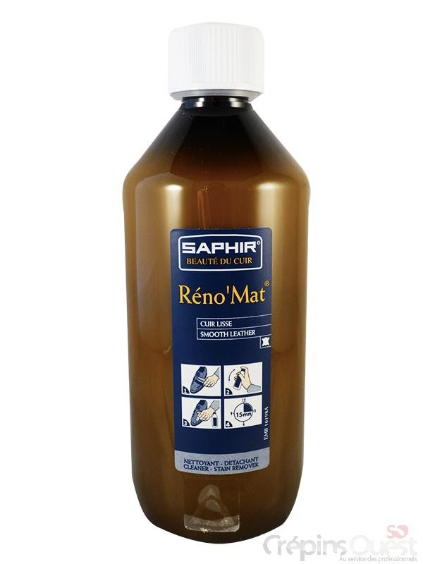 SAPHIR RENOMAT 500 ML